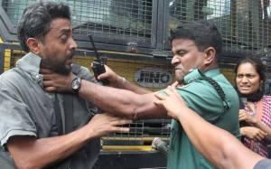 Tuba Police Violence 7