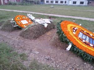 Jurain Public Graveyard, November 26, 2014