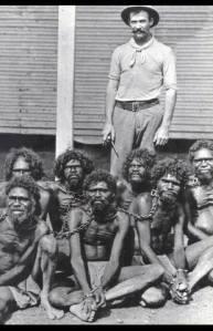 ১৯৬০ এর দশক পর্যন্ত অস্ট্রেলিয়ায় আদিবাসীদের মানুষ বলে গণ্য করা হতনা।
