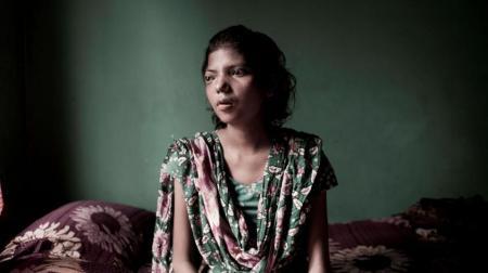 Sumaya Khatun (1998-2014) by Atish Saha