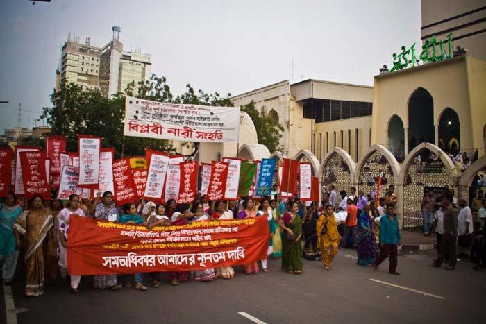 আলোকচিত্রী @হাবিবা নওরোজ