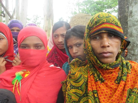 bhagni murtoza